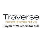 TRAVERSE Mods AR Payment Vouchers for ACH