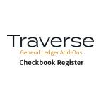 TRAVERSE Mods Checkbook Register