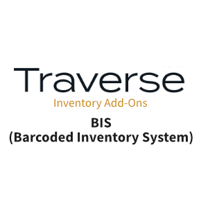 TRAVERSE Mods BIS (Barcoded Inventory System)