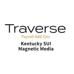 TRAVERSE Mods Kentucky Magnetic Media